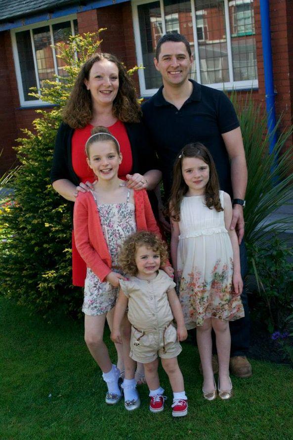 Costello Family