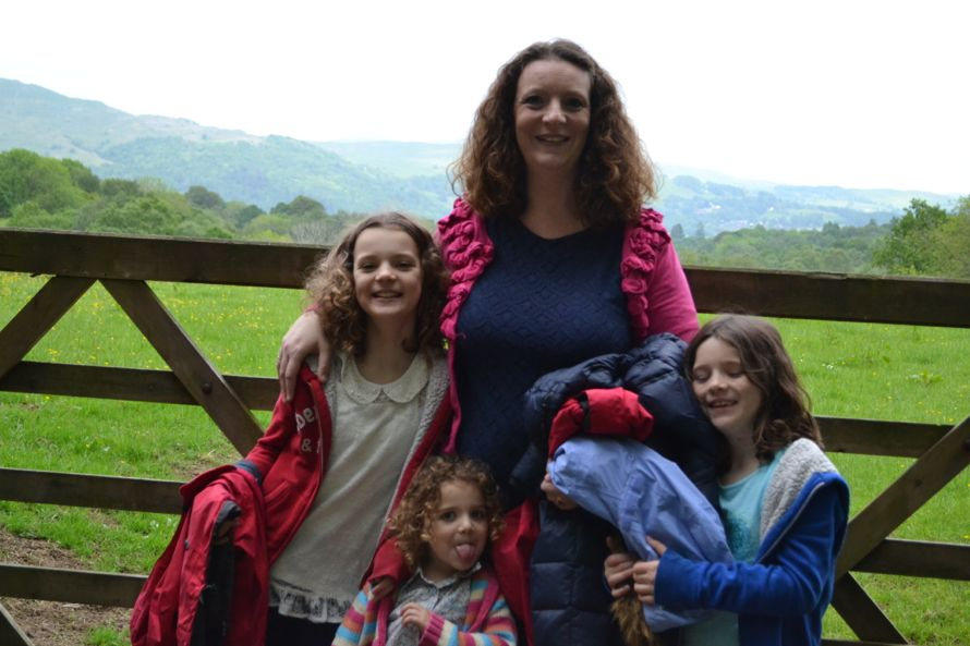 I Am The Mum Who … An Introduction