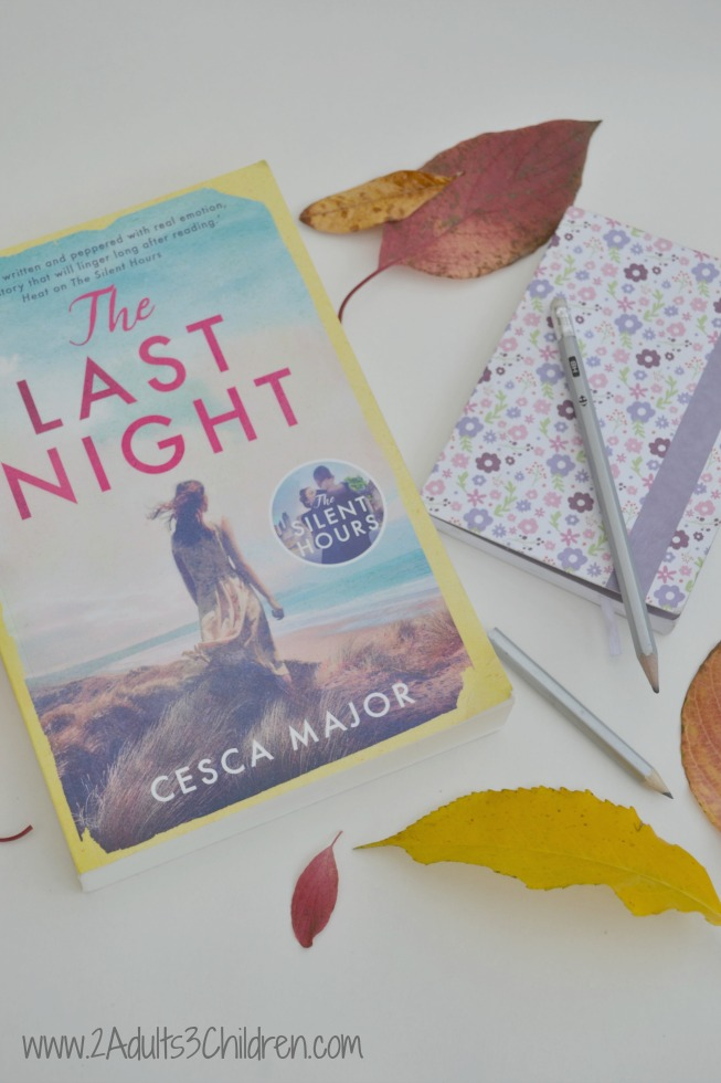 the last night cesca major book review