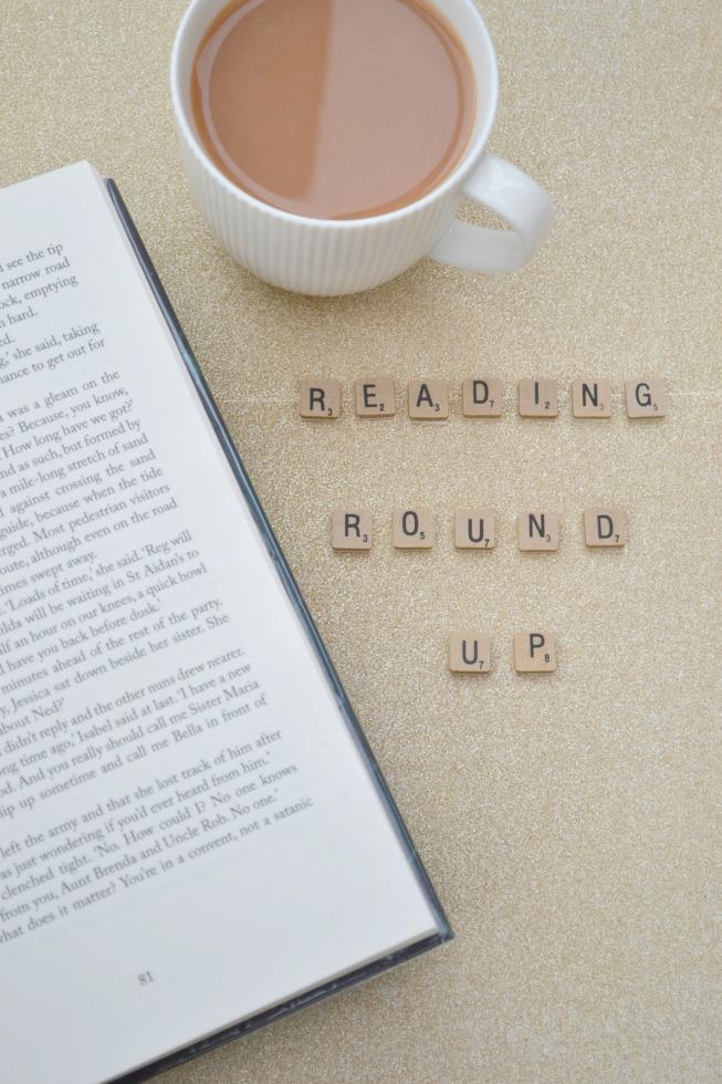 Reading RoundUp